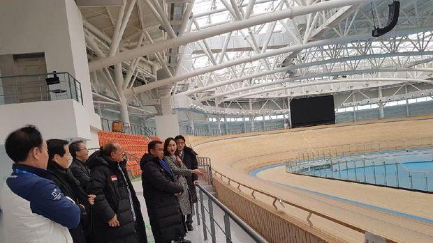 Persiapan Asian Games, KONI Pusat Jalin Kerja Sama dengan Korsel