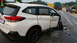 Soal Kecelakaan Terios di Riau, Daihatsu: Safety Terios Bagus