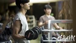 Dibanding sebagai penyanyi, Park Hyungsik lebih dikenal sebagai aktor drama. Ingin tahu olahraganya oppa Hyungsik seperti apa?