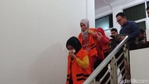 Potret 3 PNS Wanita Pemprov Riau yang Ditahan Terkait Korupsi