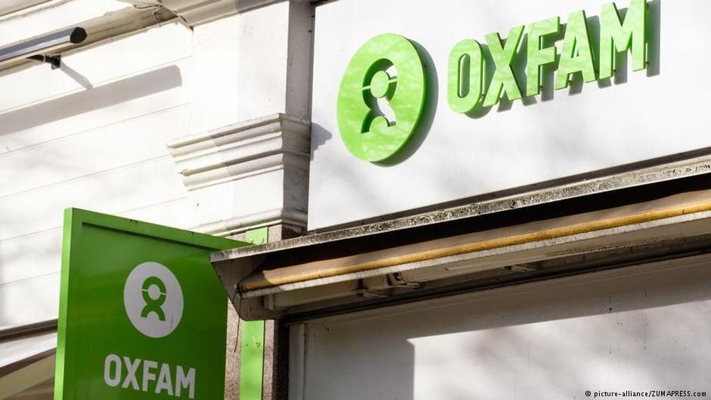 Skandal Seks Oxfam Bisa Sulut Hilangnya Dukungan Finansial Badan Amal