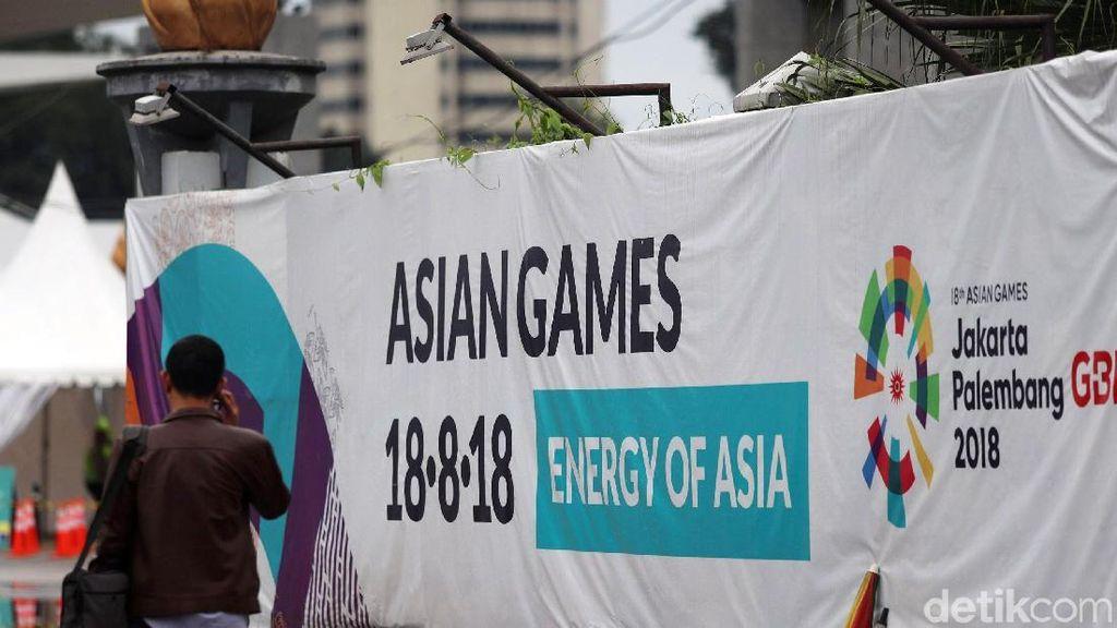 Pentingnya Asian Games 2018 sebagai Ajang Promosi Indonesia