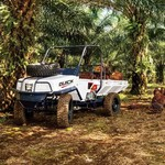 Mobil Ndeso Bisa Dipakai Offroad hingga Melaju di Kebun Sawit