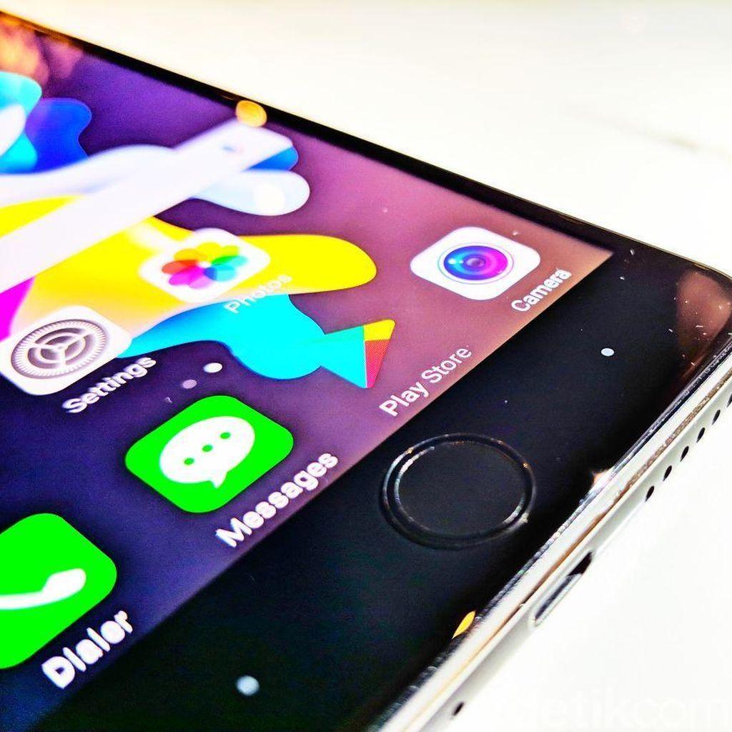 Ambisi Advan: Ingin Jadi Applenya Indonesia