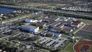 Florida Loloskan Aturan yang Izinkan Staf Sekolah Bawa Senjata Api