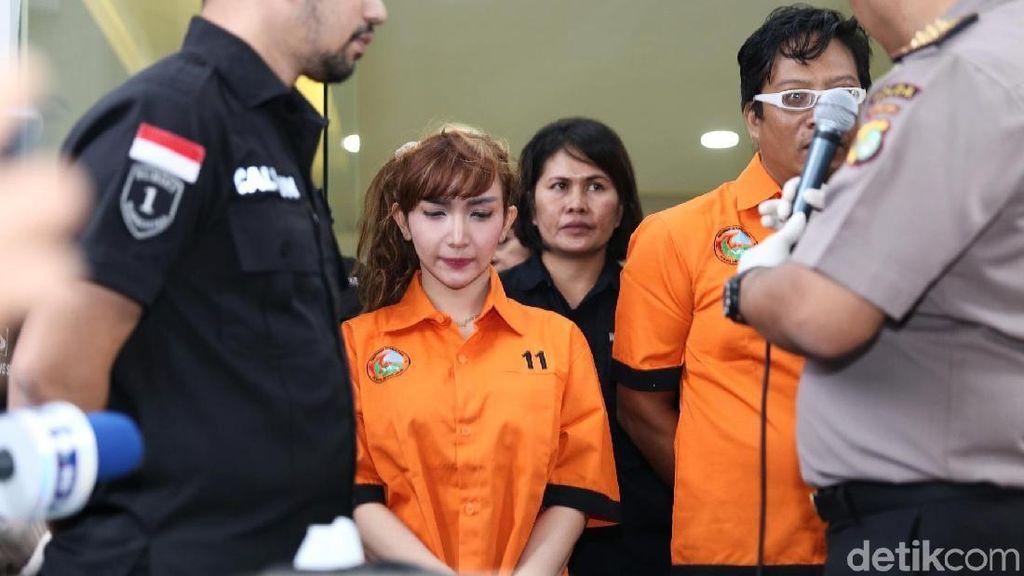 Kejati DKI Tunjuk 3 Jaksa Tangani Kasus Roro Fitria