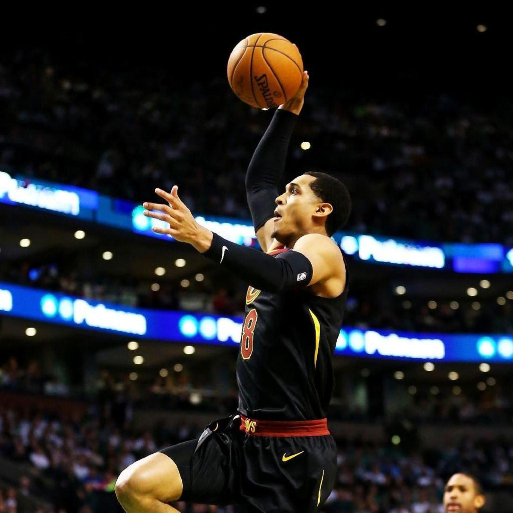 Pengaruh Positif Empat Pemain Baru Cavaliers