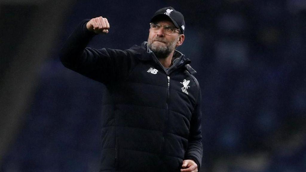 Bukan Ferguson atau Wenger, Klopp Tak Akan Bertahan 20 Tahun di Liverpool