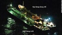 Kapal Korut Kembali Kepergok Langgar Sanksi PBB
