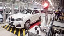BMW X4 Generasi Pertama Pensiun, Penggantinya Segera Meluncur