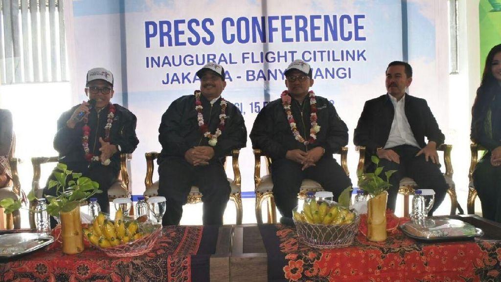 Bandara Banyuwangi Ditarget Layani Rute Internasional Mulai 2019
