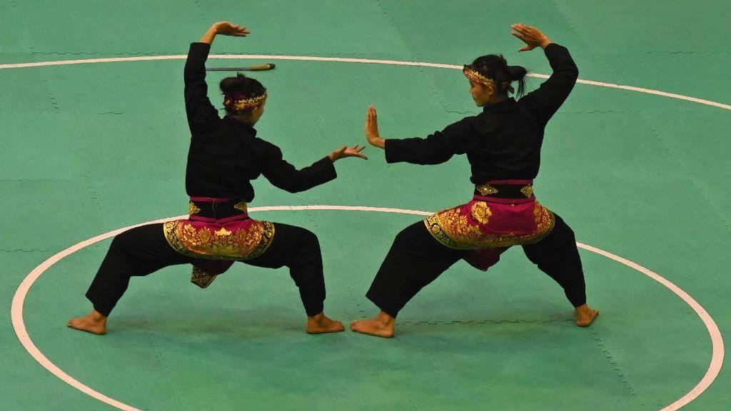 Pencak Silat Janjikan Jurus-jurus Kejutan di Asian Games