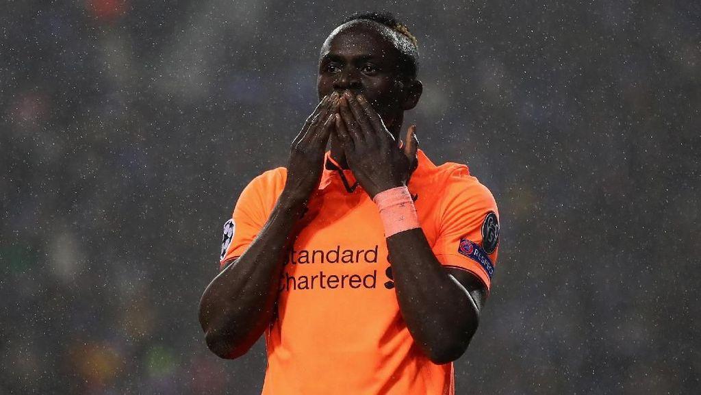 Sudah 28 Gol, Liverpool Paling Produktif