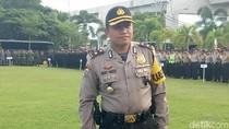 Polisi Perketat Pengamanan Kelenteng dan Vihara di Palembang