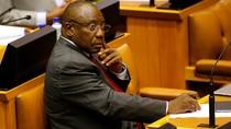 Gantikan Jacob Zuma, Cyril Ramaphosa Jadi Presiden Afsel yang Baru
