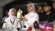 BPOM Gerebek Pabrik Kosmetik Ilegal di Jakarta Barat
