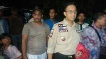 Wilayah Cakung Masih Terendam, Ini Update Titik Banjir di Jakarta