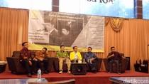 Survei Iluni UI: 48,8% Alumni UI Tak Puas dengan Kinerja Jokowi-JK