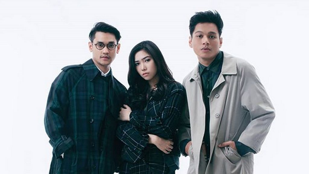 Afgan, Isyana dan Rendy Kunci Diri di Studio Saat Bikin Lagu