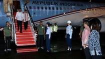 Di Makassar, Jokowi akan Hadiri Pertemuan Forum Rektor Indonesia