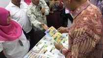 Anies Borong Prangko Asian Games untuk Anak