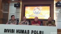 M Jefri Tewas Usai Ditangkap Densus, Polisi: Karena Serangan Jantung