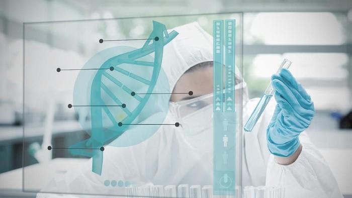 Lembaga Eijkman sedang mengembangkan penelitian mengenai asal muasal genetik manusia Indonesia. Foto: ilustrasi/thinkstock