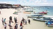 Kunjungan Turis ke Bali Mulai Pulih Kembali
