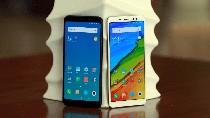 Redmi Note 5 dan Redmi Note 5 Pro Melenggang di India