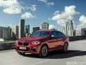 BMW X4 Segera Masuk Indonesia