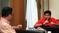 Manuver Maruarar: Cegah Anies dan Tawari Kursi Menteri ke Fadli