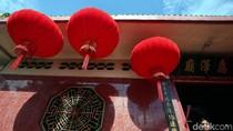 Ijah dan Harapan Rezeki dari Angpao Imlek