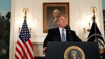 13 WN Rusia Didakwa Campuri Pilpres AS, Trump: Tak Ada Kolusi!