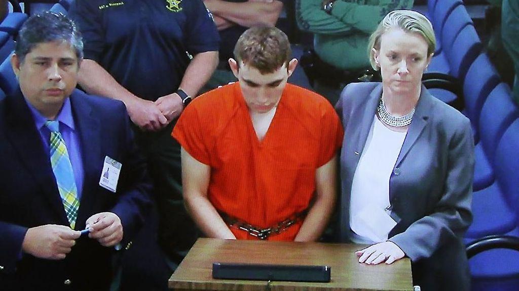 Penembakan Brutal di Sekolah Florida: Apakah FBI Kecolongan?