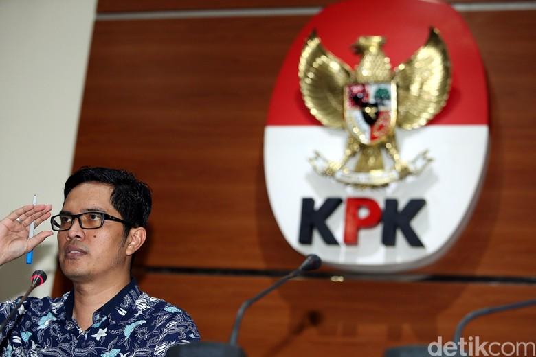 Kasus Korupsi e-KTP, Ponakan Novanto Kembali Dipanggil KPK