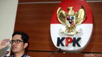 Hingga April, 10 Kepala Daerah Jadi Tersangka Korupsi di 2018