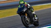 Crutchlow Tercepat di Hari Pertama Tes MotoGP Thailand