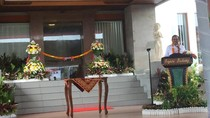 Jaksa Agung Resmikan Gedung Kejari Badung Bali