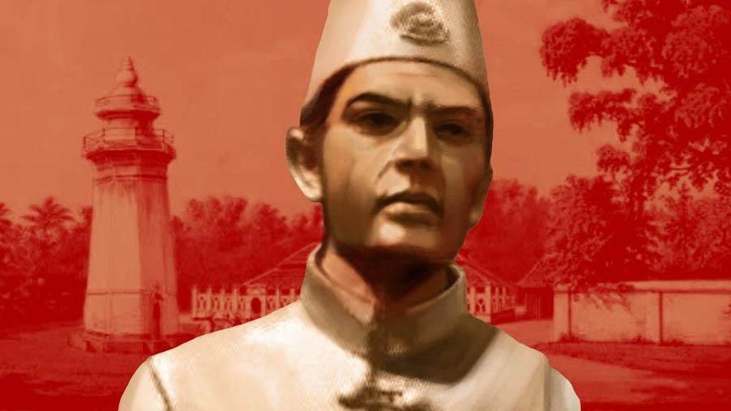 Syahbandar Tionghoa di Kerajaan Islam Banten