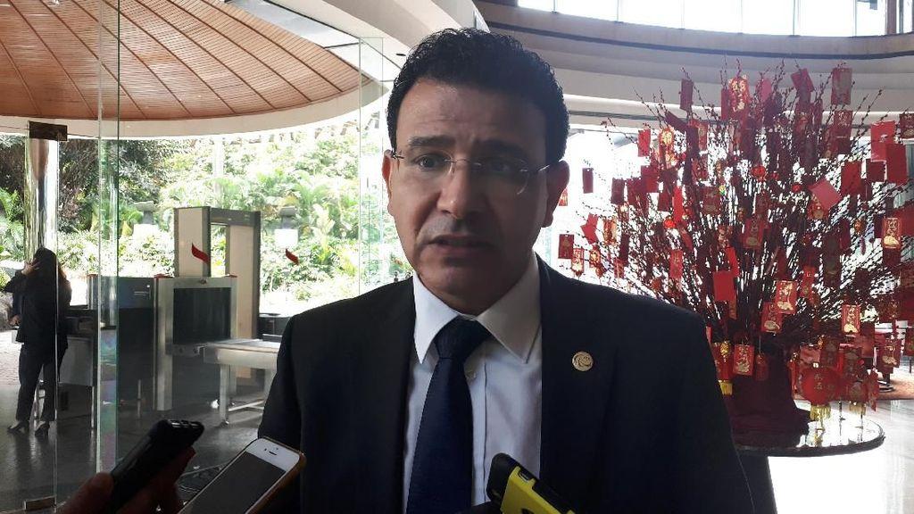 INAPGOC Berencana Gunakan Hotel sebagai Lokasi Pertandingan Asian Para Games