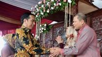 Pernikahan Anaknya Dihadiri Jokowi, Bejo: Berkah Alhamdulillah