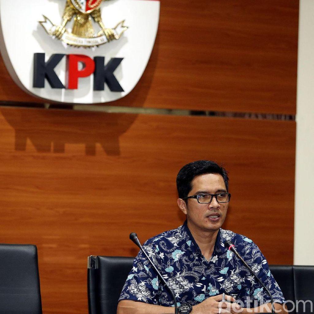 KPK Telusuri Mekanisme Pinjaman APBD Lampung Tengah