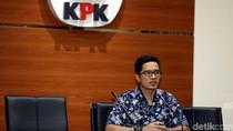 KPK Telusuri Para Penerima Suap DPRD Lampung Tengah