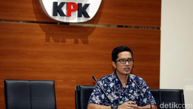 Fredrich Minta Pindah Rutan, Ini Respons KPK