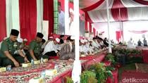 Jelang Pilkada, Gubernur-Kapolda Sumsel Zikir Bareng Ustaz Arifin Ilham