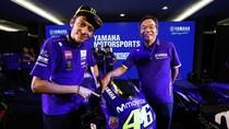 Ducati soal Imbas Kepergian Tech3 dan Kontrak Baru Rossi pada Yamaha