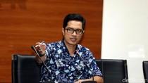 Periksa Mantan Menko Dorodjatun, KPK Konfirmasi Dokumen Rapat Kabinet