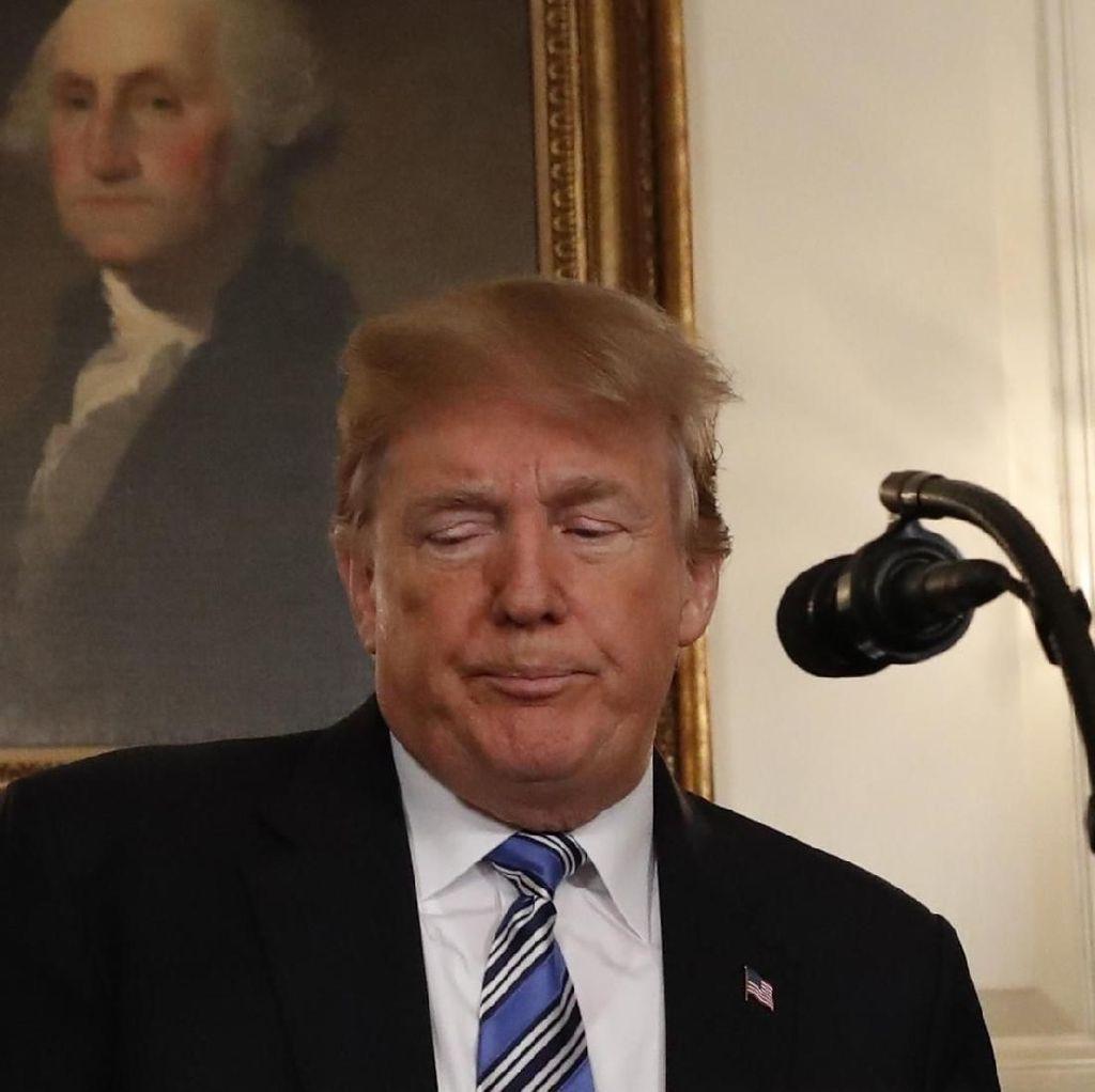 Pertanyaan Trump Soal Video Game: Ini Kekerasan Bukan?