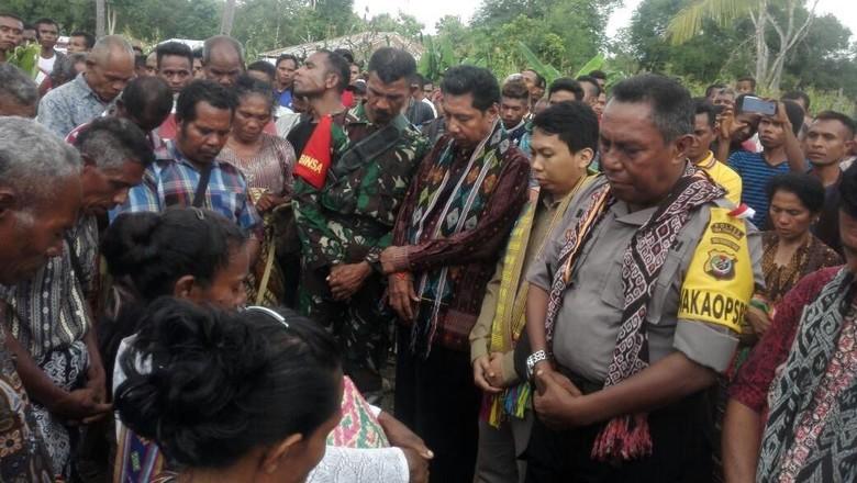 Polisi Tetapkan 3 Orang Jadi Tersangka TPPO Adelina