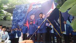 Ini Pesan SBY ke AHY untuk Sukseskan Pilkada 2018 dan Pemilu 2019